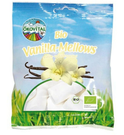 Vanilla mellows