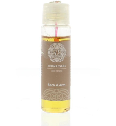 Aromassage 3 back & arm