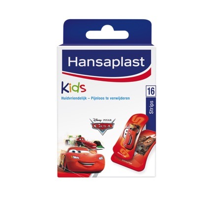 Pleister junior cars