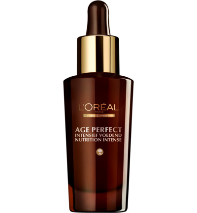 Age perfect intense nutri serum
