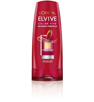 Elvive cremespoeling color-vive mini