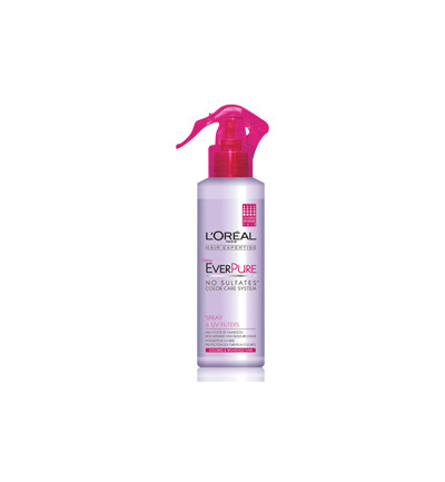 L'Oréal Paris Everpure Moisture Spray - 200 ml - Leave In Conditioner