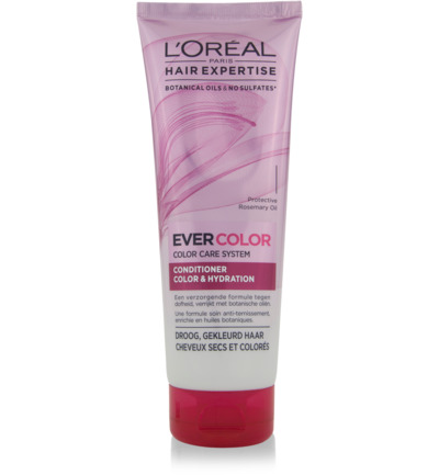 Hair expert everpure conditioner hydration