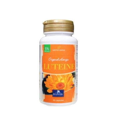 Luteine extract 400 mg