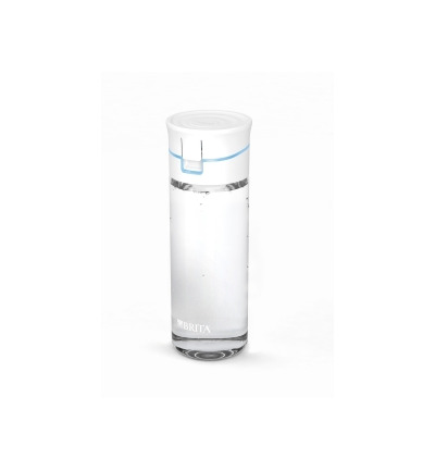 Fill+Go Water Filter Bottle Blauw