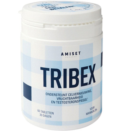 Tribex normal strength