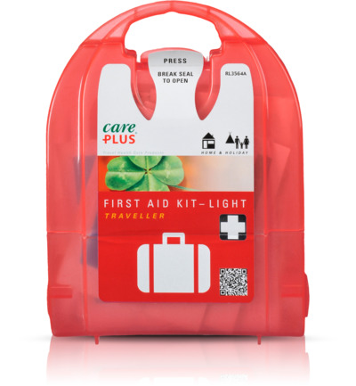 First aid kit micro travel