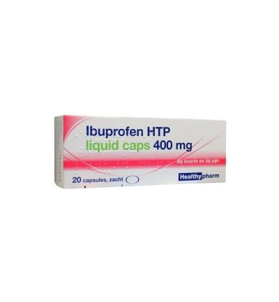 Ibuprofen 400 mg liquid