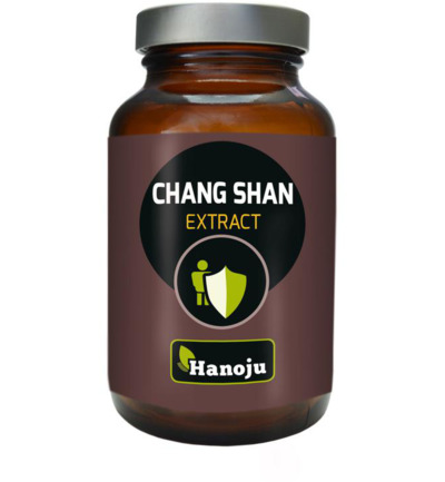 Chang shan extract 400 mg
