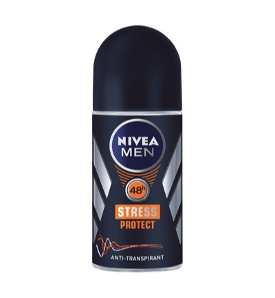 Nivea Deo Stress Protect Roll On Men (50ml)