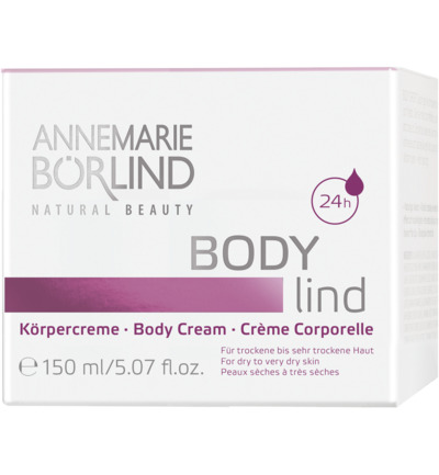 Body lind bodycreme