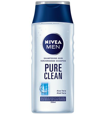 Men shampoo pure impact