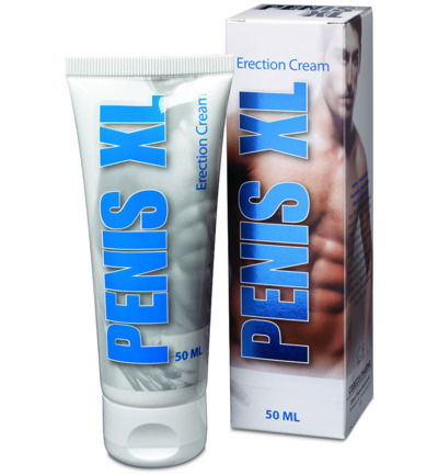 Cobeco Penis XL Cream West - 50 ml - Erectie Crème