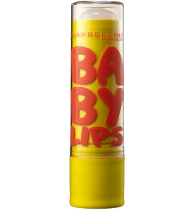 Babylips intensive care blister