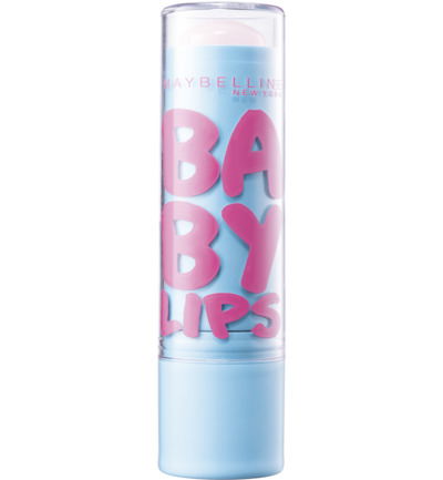 Babylips hydrate blister