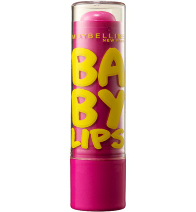 Babylips pink punch blister