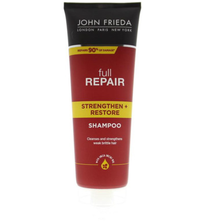 John Frieda Shampoo Full Repair 250ml