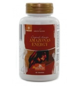 Amazonas energy 1000 mg
