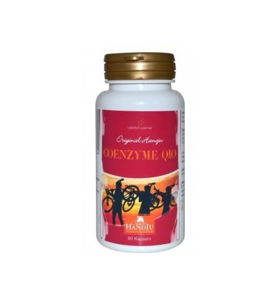 Co-enzym Q10 250 mg vitamine C 250 mg