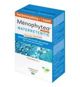 Menophytea water retentie