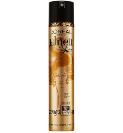 Haarspray satin volume excess