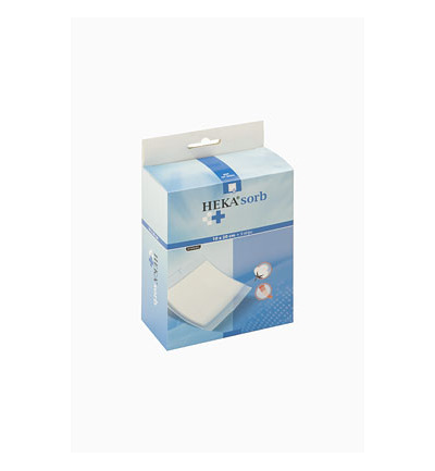 Absorberend verband 10 cm x 20 cm