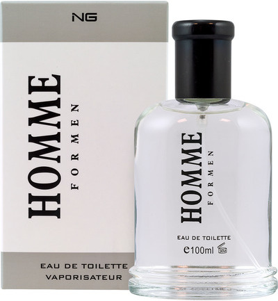 Homme for men