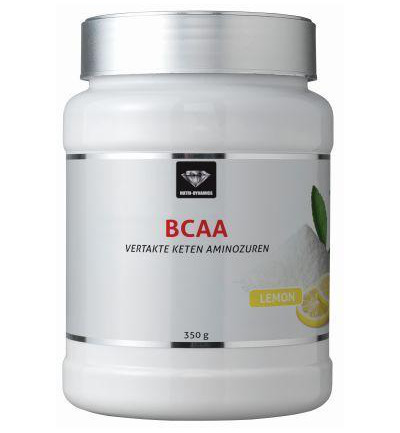BCAA lemon stevia