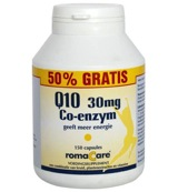 Q10 30 mg co enzym