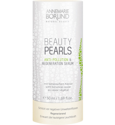 Beauty pearls regeneration serum