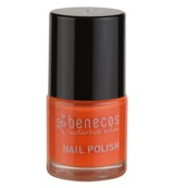 Nagellak mighty orange