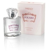 Yardley Polaire Eau de Toilette Vrouw 50ml
