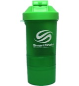 Smartshake neon green 600 ml