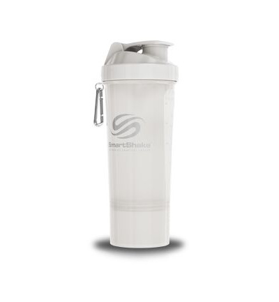 Smartshake neon white 500 ml
