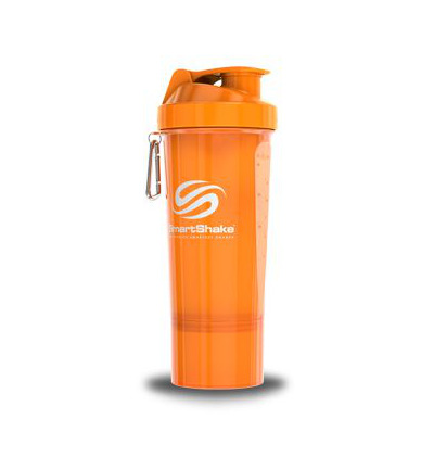 Smartshake neon orange 500 ml