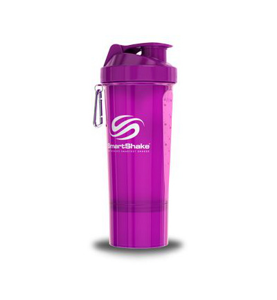Smartshake neon purple 500 ml