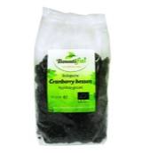 BOUNTIFUL BIO CRANBERRY BESSEN 400 GR