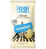 Chips classic unsalted