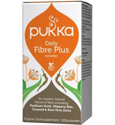 Daily fibre plus