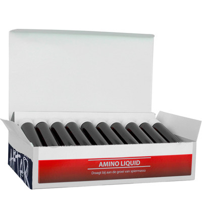 Amino liquid 25 ml