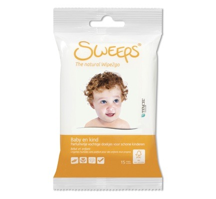 Multi kids wipes