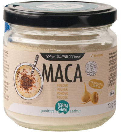 Terrasana Maca High Energy (175g)