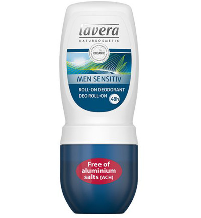 Men Sensitiv deodorant roll on