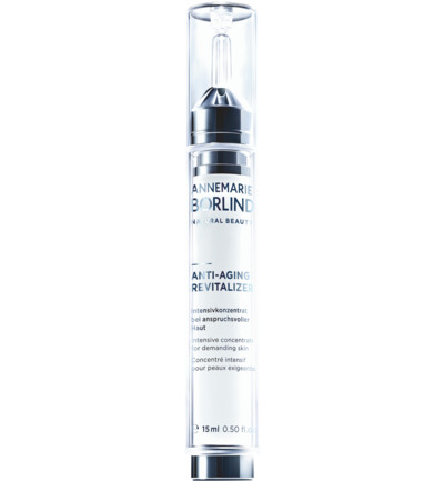 Beauty shot anti age revitalizer