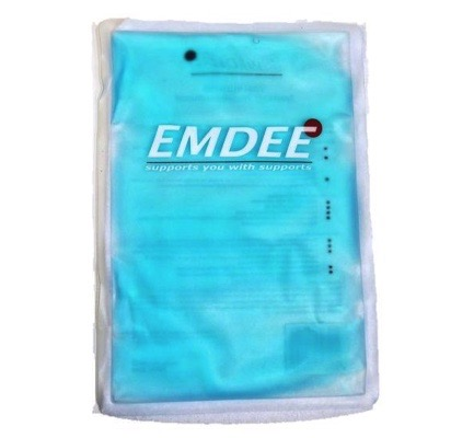 Hot cold gel pack 400 gram