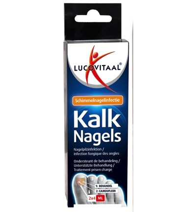 Kalknagels