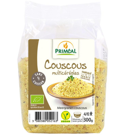 Multi granen couscous