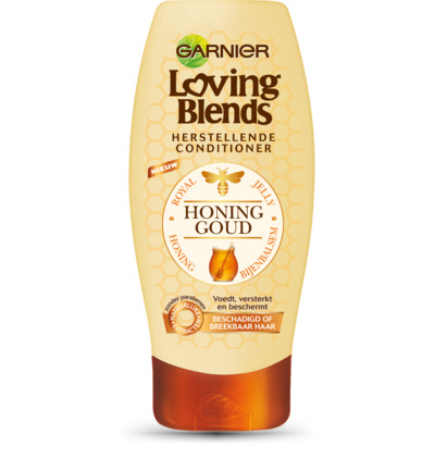 Loving blends conditioner honinggoud