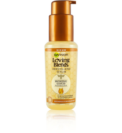 Loving blends serum honinggoud