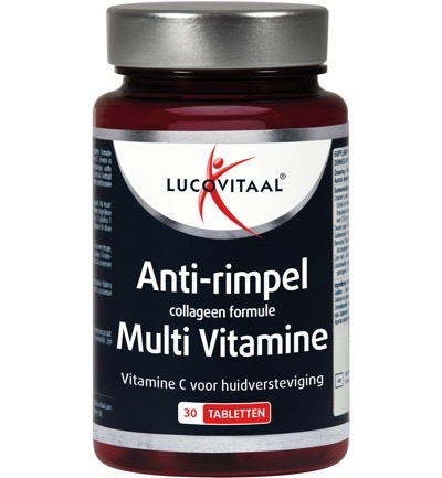 Multivitaminen anti rimpel